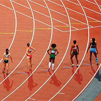 Take Home the Gold with these Olympic-Themed Content Ideas!