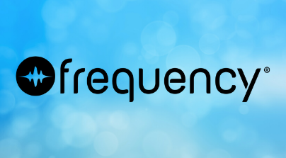 Frequency blog icon