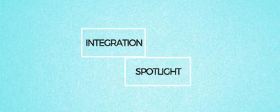 Integration Spotlight Blog Image banner
